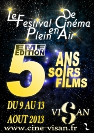 'Festival de Cinema en Plein Air'