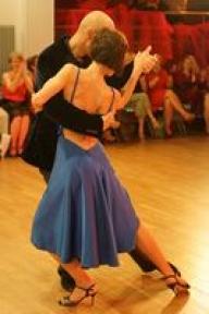 Résidence de tango argentin avec Joseba  et Bakartxo