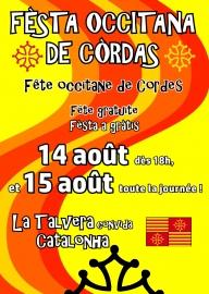 Fête occitane de Cordes