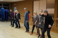 Atelier d'initiation au Tango Argentin