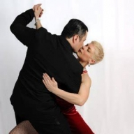 Stage de Tango Argentin avec Sandra et Santiago Monticelli