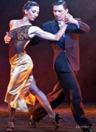 Trois séminaires de tango agentin sur 3 jours - Chloé et Dio