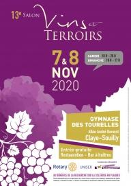 13ème Salon des Vins et Terroirs Rotary