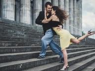 Cours de Tango Argentin avec Camila Ameglia et Braulio Marto