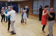Pratique libre du Tango Argentin