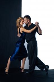Cours de Tango Argentin avec les maestros Camila et Braulio