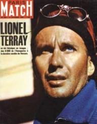 Rencontres aux sommets Lionel Terray - René Vernadet