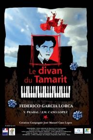 LE DIVAN DU TAMARIT Federico Garcia Lorca