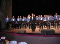 Concert de la Sainte-Cécile 2007