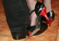 Stage de Tango Argentin avec Cecilia