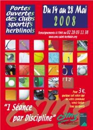 Portes ouvertes des associations sportives Herblinoises