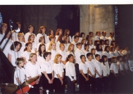 Concert de clarinette et accordéon