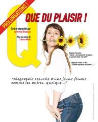 Séverine Broussy « Q que du plaisir !»