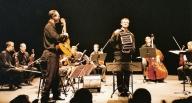 COncert avec l'Orchestre à cordes des Marais