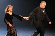 Joyet et Miravette de concert