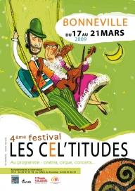 4ème Festival les Cel'titudes