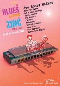 Never the Bride / Guy Tortora - LE BLUES AUTOUR DU ZINC