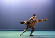 Mozart à 2 / Mort du Cygne / Ballet mécanique