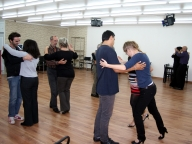 Pratique d'initiation au Tango Argentin